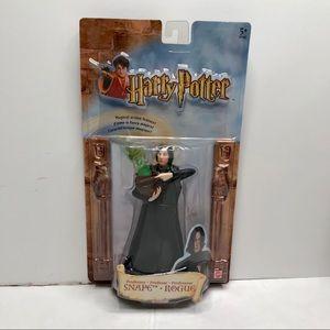 NIB 2002 Professor Snape - Rogue Figurine